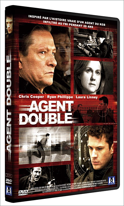 Agent double [TRUEFRENCH] [Blu-Ray 720p]