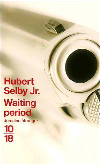 WAITING PERIOD (couverture)