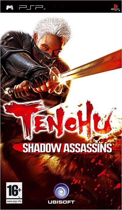 Download Tenchu - Shadow Assassins Baixar Jogo Completo Full