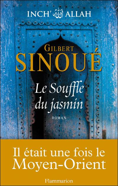Gilbert Sinoué 9782081219106
