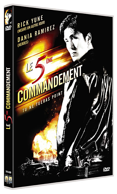 Le 5ème commandement [ DVDRIP FRENCH]