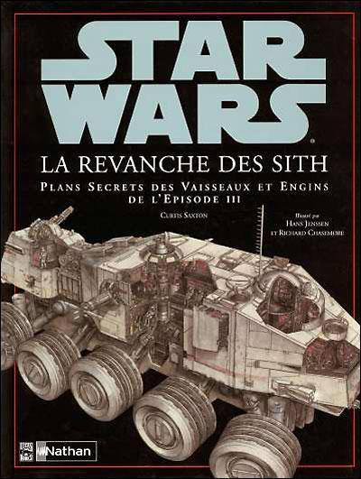 Star Wars en livres 9782092507506