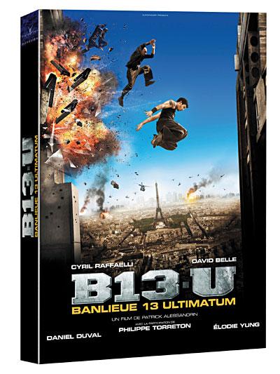 Banlieue 13 ultimatum [BDRIP] [TRUEFRENCH] AC3 [FS]