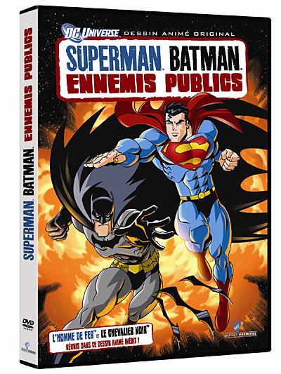 Les Films D'Animations DC Comics - Page 2 5051889033806