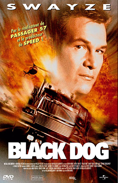 Black Dog DVDrip Fr Xvid Djante QCTe@m ( Net) preview 2