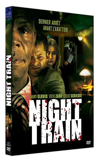 Night Train 2009 STV FRENCH DVDRiP XViD RLD [chicoun] preview 0