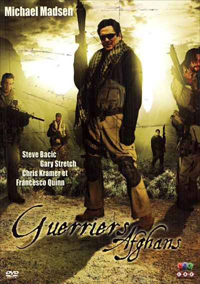 [Multi] Guerriers Afghans [FRENCH DVDRiP]
