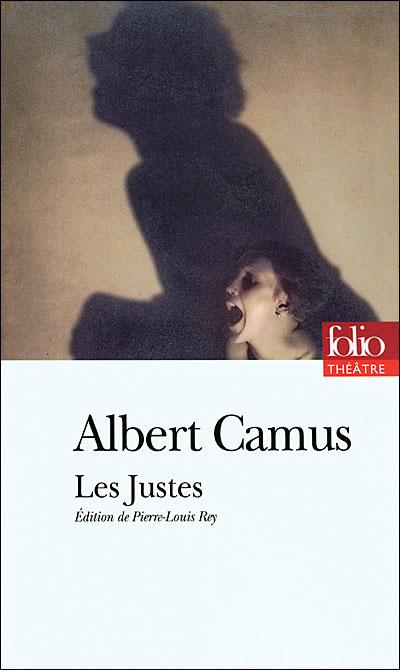 Albert Camus - Les Justes [LIVRE] [MULTI]