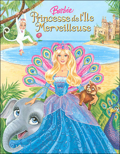 Watch movies online voir barbie princesse de l 39 le - Dessin anime barbie princesse ...