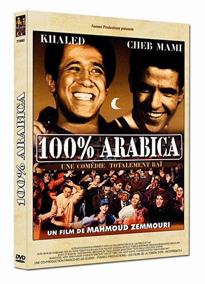 100% Arabica [DVDRIP] [FS]