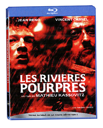 Les Rivieres Pourpres FRENCH |BRRip| [FS]