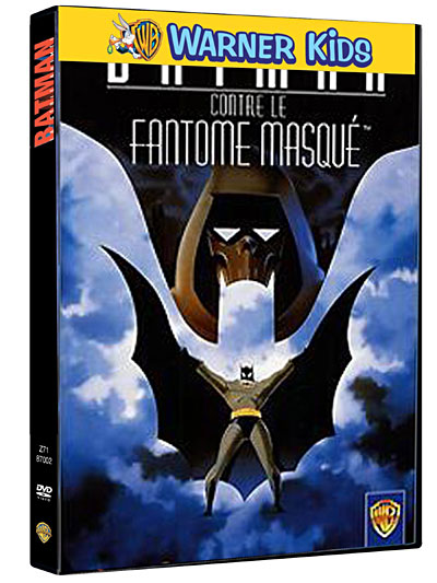 Batman Contre Le Fantome Masque [DVDRIP | FRENCH] [FS]