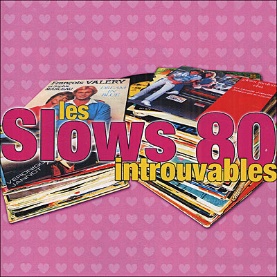 Les Slows 80 Introuvables (2CD) [MP3] [MULTI]