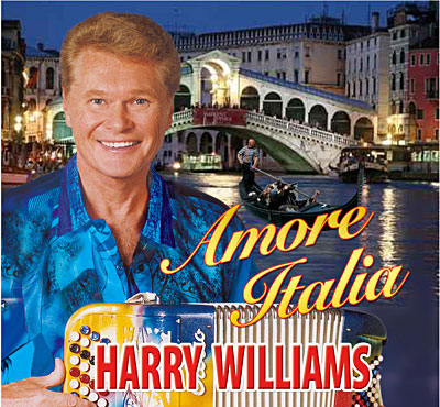 amore italia. Amore italia Harry Williams