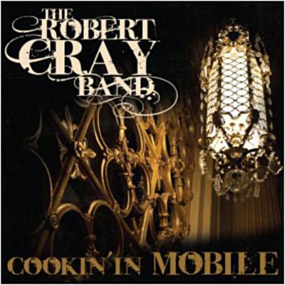 Robert Cray : Authorizes Bootleg - Austin Texas 5/25/87 0015707807326