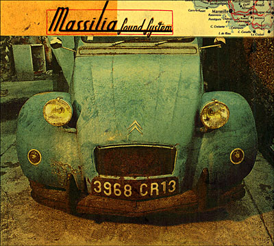MASSILIA SOUND SYSTEM   3968CR13 preview 0