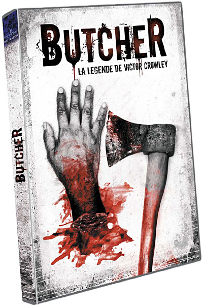 "Butcher 2008 FRENCH DVDRiP XViD ARTEFAC ""VFF"" ( Net) preview 0"