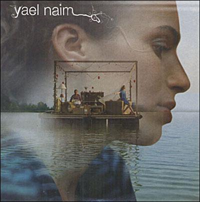 Yael Naim (album) 3283451057626