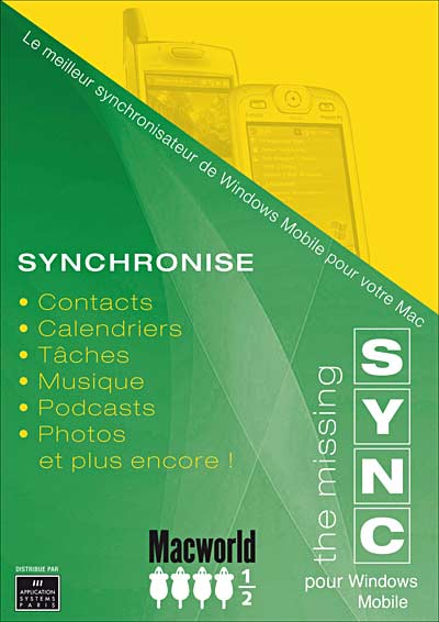 The Missing Sync - Windows Mobile