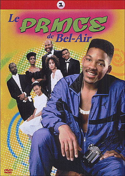 Le Prince De Bel Air   Saison 1   Episode 03 preview 0