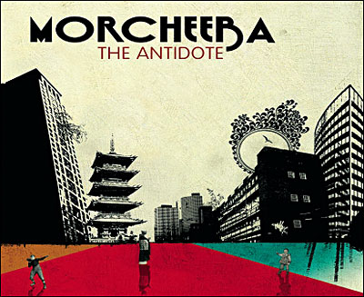 Morcheeba - Morcheeba dive deep ...