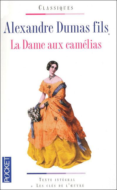 dame camelias