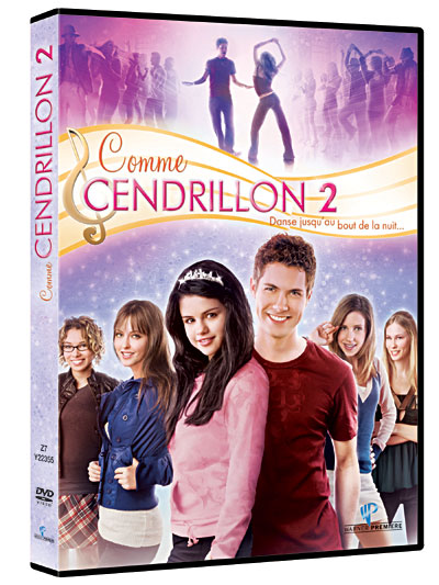 [UP.TO] Une Autre histoire de Cendrillon [FRENCH][DVDRIP]