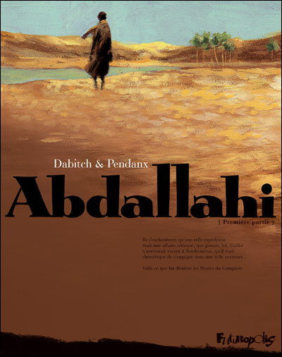Abdallahi dans BD 9782754800136
