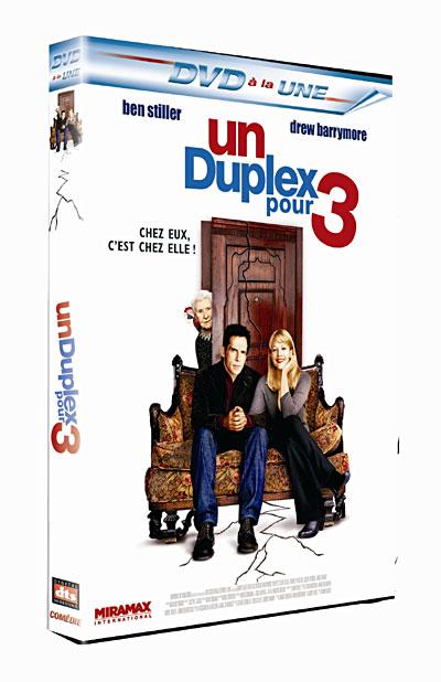 1 duplex pour 3 [DVDRIP] [TRUEFRENCH] AC3 [FS]