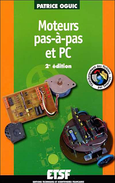 Moteur Pas a Pas et PC