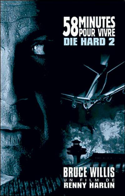 DIE HARD 2 [58 minutes pour vivre ] : DVDRIP FRENCH [FS]