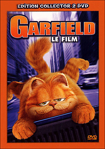 Garfield - Le Film  [DVDRIP][FRENCH][MULTI]