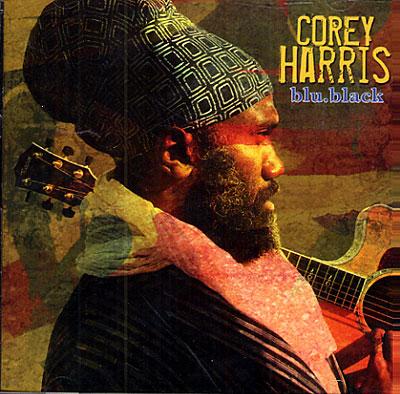 Correy Harris. 0888072317956