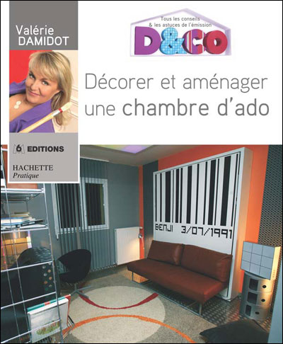 Very ado une d co forc ment tr s tendance very d co for Amenager une chambre d ado