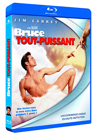 Bruce Tout Puissant [MULTI + TRUEFRENCH] [BluRay 720p]