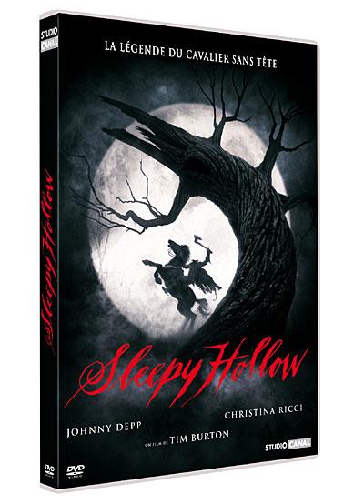 Sleepy Hollow, la légende du cavalier sans tête [DVDRIP] [TRUEFRENCH] AC3 [FS]