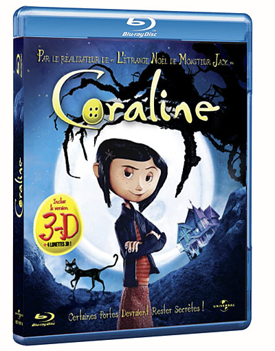 [MU] Coraline [3D side by side][HD 1080p]
