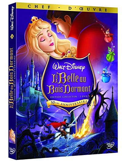 [FS]   La Belle au Bois Dormant     [DVDRip – FR]
