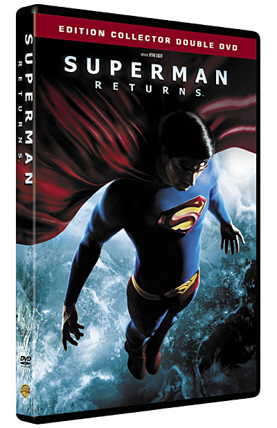 Superman Returns | Multi | 1CD | TrueFrench | DVDRiP | Lien Rapide