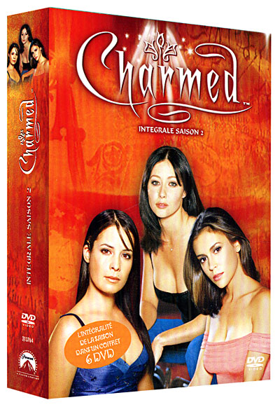 Charmed S2 Ep 3 4 by Gin64TEAM[torrent411 com] preview 0