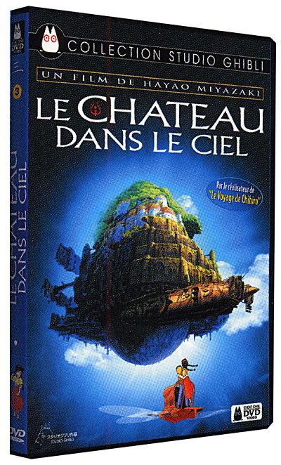 Le Château dans le ciel [DVDRIP] [TRUEFRENCH] AC3 [FS] [US]