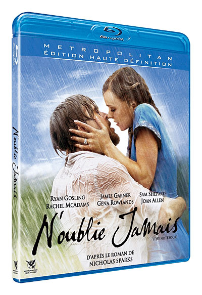 N'oublie jamais | Uploaded | Blu-Ray 720p