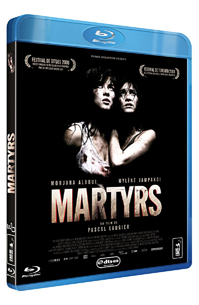 Martyrs 2008 FRENCH [BluRay 720p] [MULTI]