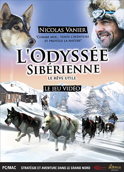 Regarder le Film L'Odyssée sibérienne