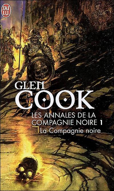 Les Annales de la Compagnie Noire 9782290330586