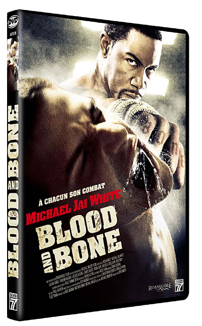 Blood and Bone - TRUEFRENCH [DVDRIP] [UL