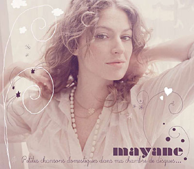Mayane Delem music videos stats and photos  Lastfm