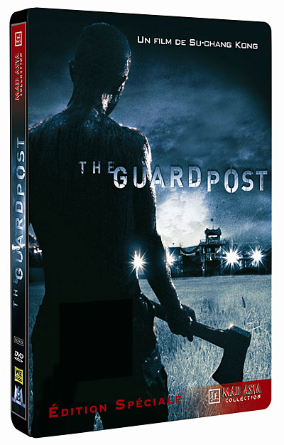 The Guard Post [DVDRip] FRENCH [1CD]