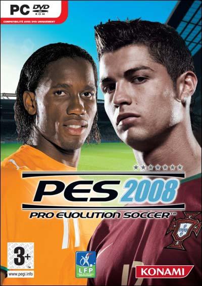 ����� ���� pes2008 ����� ����