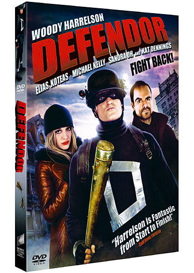 Defendor  [FRENCH] [DVDRIP] [DF]